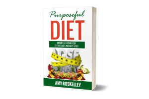Purposeful Diet for Effortless weight loss