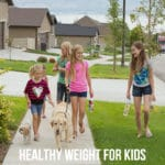 The Non-Diet Approach to Healthy Weight For Kids