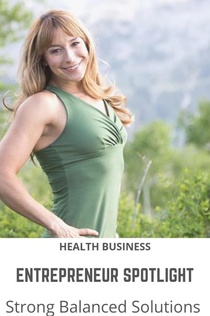 Entrepreneur spotlight sara smith
