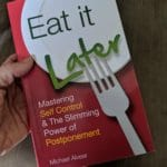 Eat it Later {Book Review}