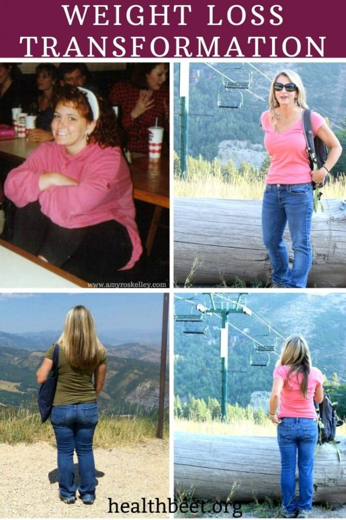 weight loss transformation weight loss coach utah