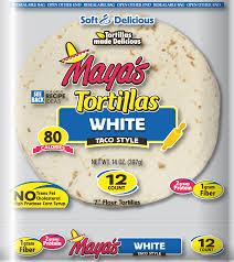 low calorie tortillas