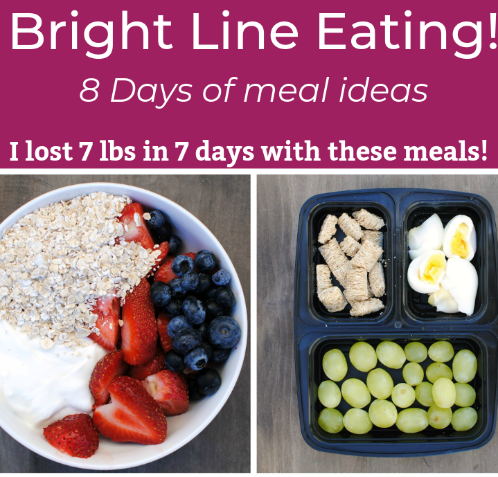 I lost 10 lbs in 10 Days with Bright Line Eating - Health Beet