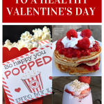 14 days to a healthy valentine's day
