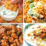 cauilflower recipes like casserole fritters and chowder