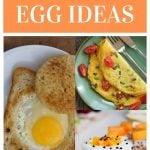 19 low calorie egg ideas for breakfast
