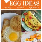 19 low calorie low carb high protein egg ideas for breakfast
