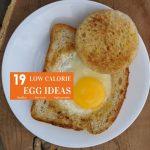 egg ideas for breakfast like one eyed monsters