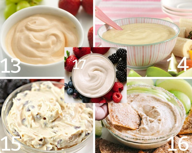 healthy fruit dip 13-17