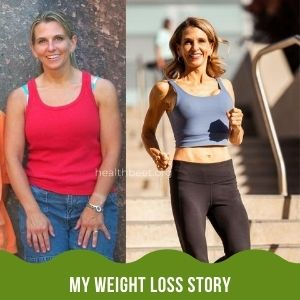 my weight loss story amy roskelley