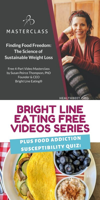 Bright line eating free video series