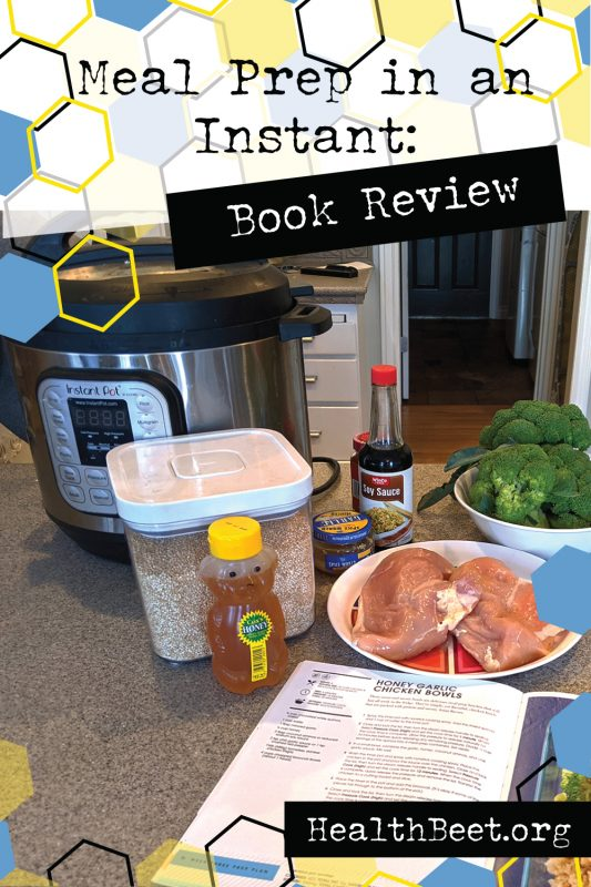 Honeycomb Book Review Pin 1000x1500