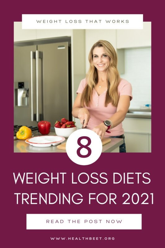 Trending weight loss diets