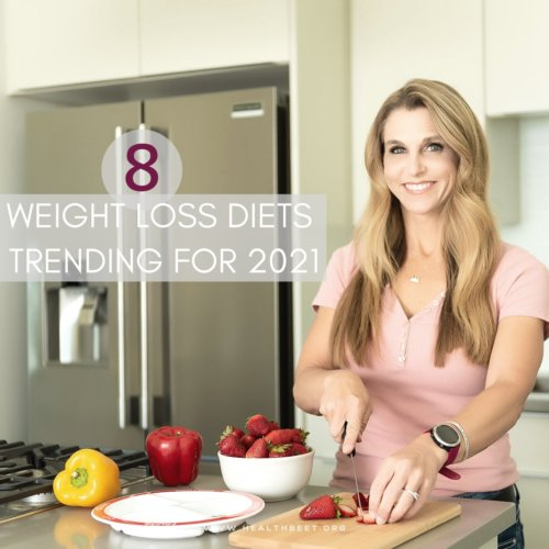 Weight Loss Diets for 2021