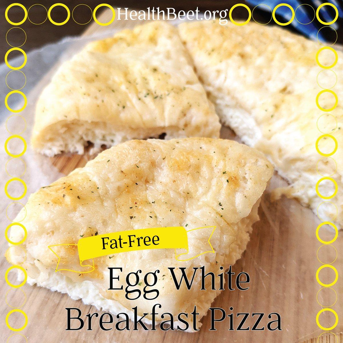 Egg White Pizza Circle Thumb 1200x1200