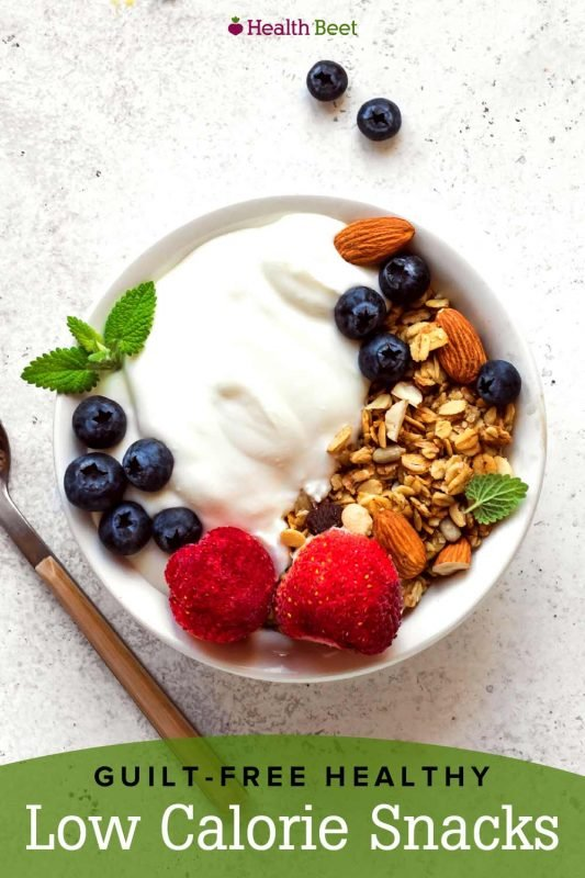 Guilt-free-Healthy-Low-Calorie-Snacks