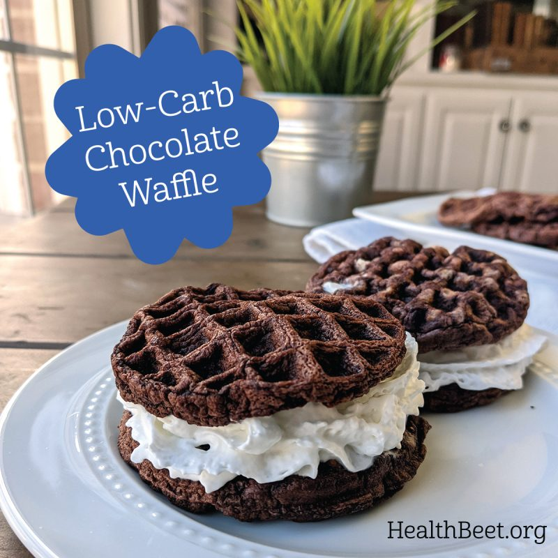 Low-Carb Chocolate Waffle Flower Thumb without cursive macros 1200x1200