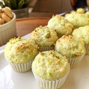 Sugar free mini muffins 23 calories each