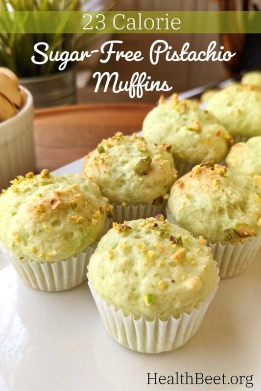 Simple Pistachio Muffin Pin 1000x1500
