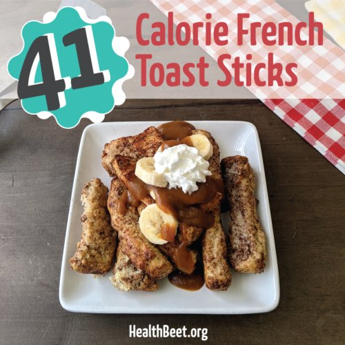 Teal and Red French Toast Stick Thumb 1200x1200