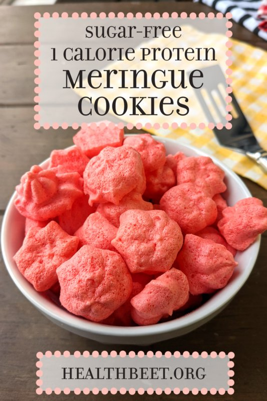 Meringue Cookies Pink Dot Pin 1000x1500