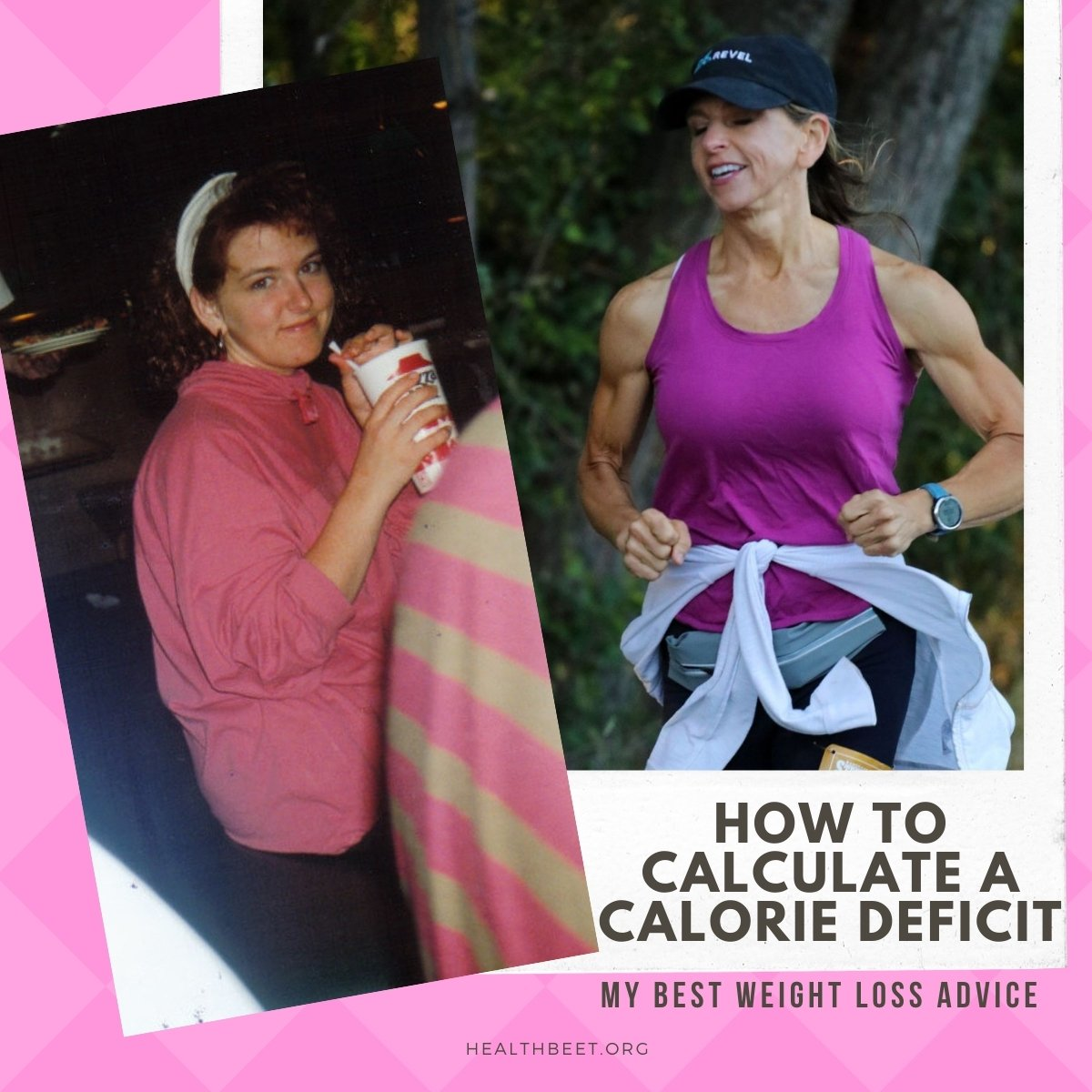 How to Calculate a Calorie Deficit