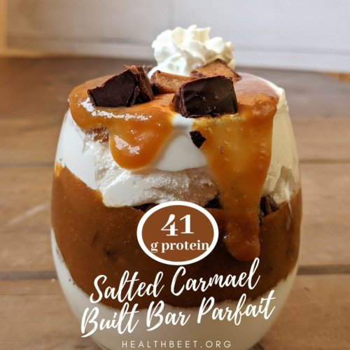 salted caramel built bar parfait thumbnail