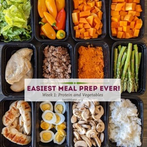 Easiest meal prep ever week 1 thumb