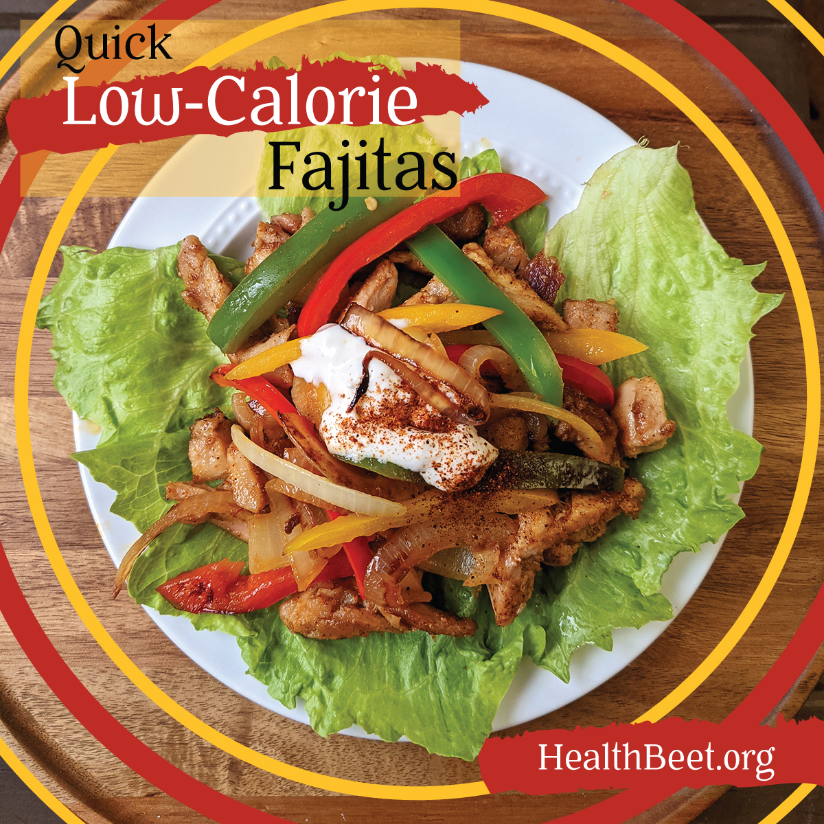 Low Calorie Fajita Circle Thumb 1200x1200