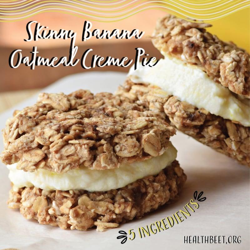 Banana Oatmeal Pie Thumb 1200x1200