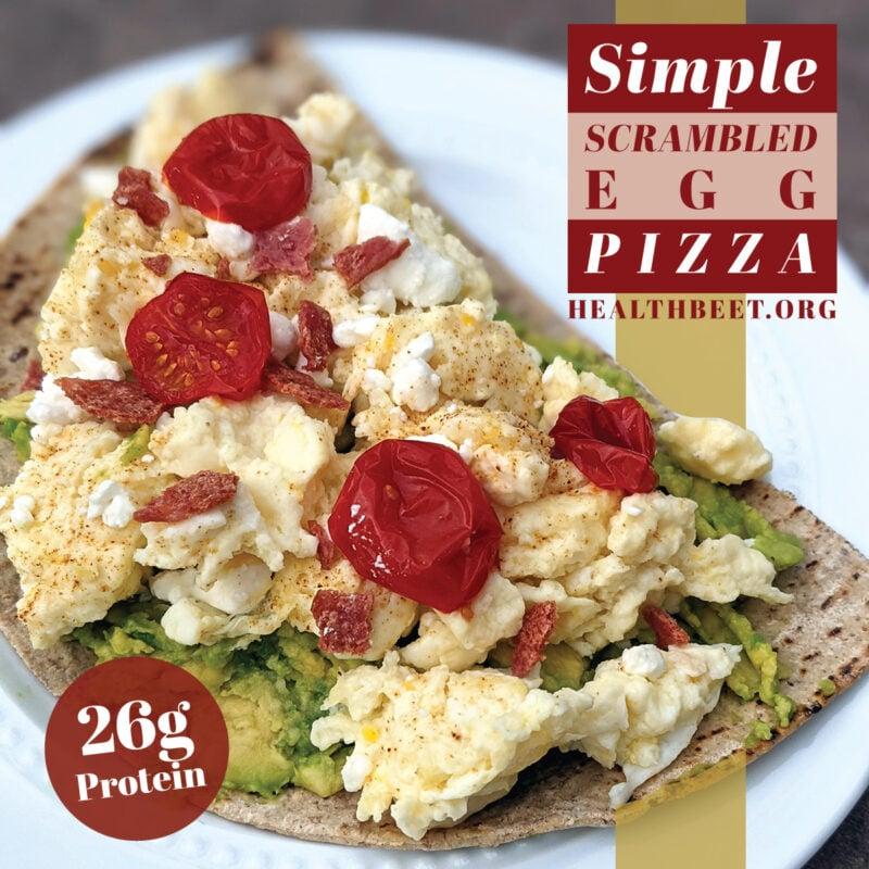 Scrambled Egg Pizza Justified Thumb 1200x1200