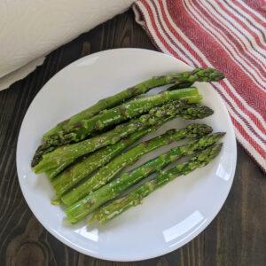 microwave asparagus sm