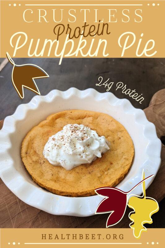 Protein Pumpkin Pie Leaf Pin 1000x1500